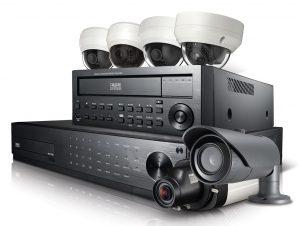 Samsung Beyond Series CCTV system