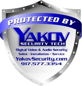 Yakov Security Tech Inc. protected by shield.